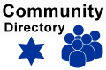 Perth West Community Directory