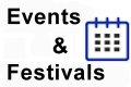 Perth West Events and Festivals Directory